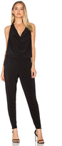 Bobi BLACK Sleeveless Jumpsuit