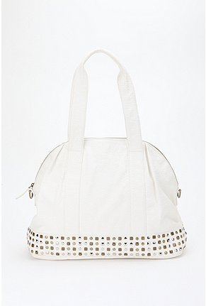 Urban Outfitters Deena & Ozzy Studded Satchel