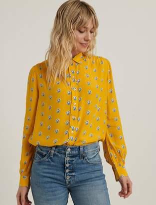 Lucky Brand Printed Harlowe Shirt