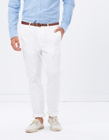 Scotch & Soda Slim-Fit Garment Dyed Chinos