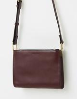 Whistles Java Pouch Crossbody Bag