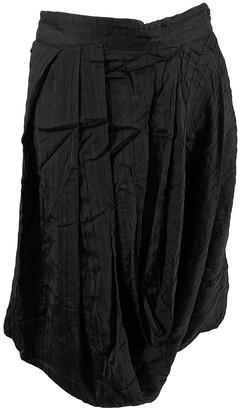 Neil Barrett Black Skirt for Women