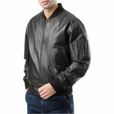 Asstd National Brand Ma-1 Flight Bomber Jacket