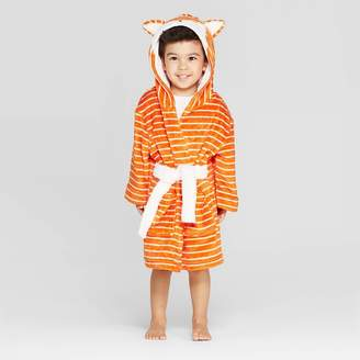 Cat & Jack Toddler Boys' Fox Robe - Cat & JackTM