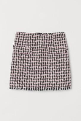 H&M Short skirt