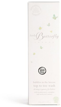 Little Butterfly London Top To Toe Wash