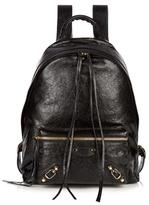 Balenciaga Classic Arena leather backpack