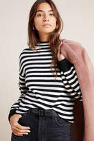 Line & Dot Line + Dot Sydney Balloon-Sleeved Sweater