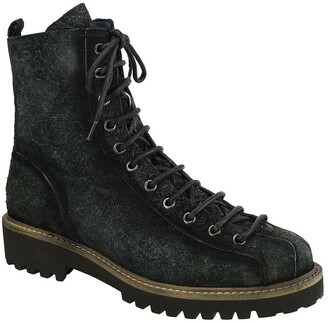 Unity In Diversity Momma Mia Combat Boot