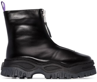 Eytys Raven chunky ankle boots