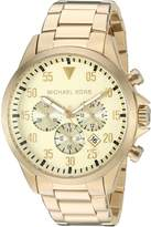 Michael Kors Men's MK8491 - Gage