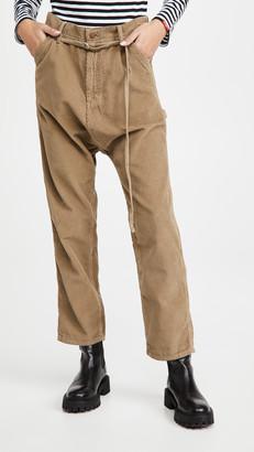 Denimist Carpenter Drop Pants