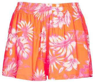 Bananamoon Banana Moon OOKOW MAHINIVOI women's Shorts in Orange