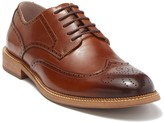 English Laundry Ellis Wingtip Derby