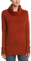 Diane von Furstenberg Talassa Wool & Cashmere-blend Sweater.