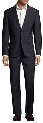 Calvin Klein Classic Suit
