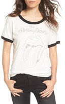 Daydreamer 'Rolling Stones' Graphic Ringer Tee
