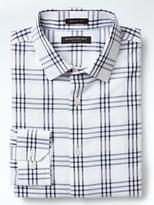 Banana Republic Grant-Fit Non-Iron Textured Shirt