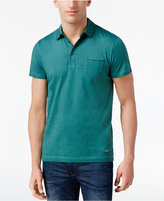 HUGO BOSS HUGO Men's Perpignan Cotton Polo