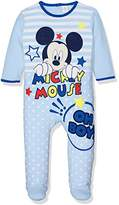Mickey Mouse Baby Boys' Oh Sleeping Bag