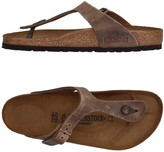 Birkenstock Toe strap sandals - Item 11197330