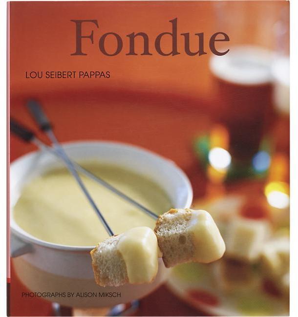 """Crate & Barrel """"Fondue"""""""