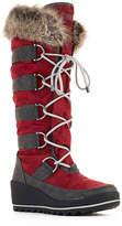 Cougar Women's Lancaster Snow Boot -Brown
