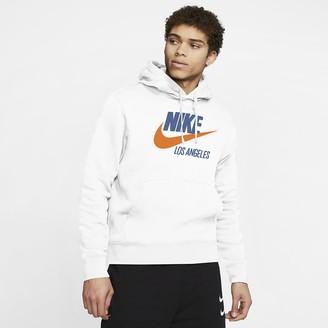 Nike Men's Los Angeles Pullover Hoodie Sportswear