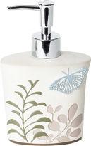 JCPenney Saturday Knight Fluttering Soap Dispenser