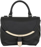 See by Chloe Lizzie Grained Leather Shoulder Bag
