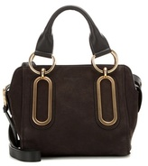 See by Chloe Paige Small Suede Shoulder Bag