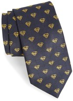 Cufflinks Inc. Cufflinks, Inc. 'Superman Shield' Silk Tie