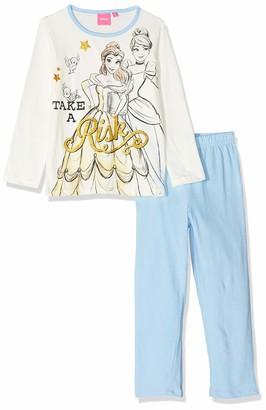 Disney Girl's HS2180 Pyjama Sets