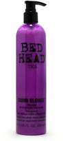 Bed Head Cosmetics Dumb Blonde Shampoo for Chemically Treated Hair