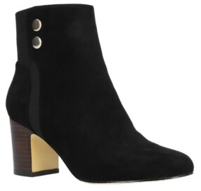 Bella Vita Jive Ankle Boots Women's Shoes