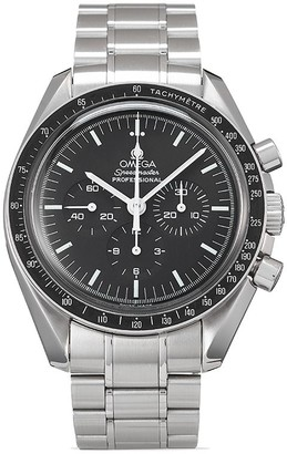 Omega 2000 pre-owned Speedmaster Moonwatch Professional Chronograph 42mm