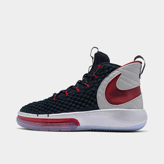 Nike Men's AlphaDunk Basketball Shoes