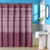 Portsmouth Home Orleans Pintuck Shower Curtain