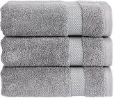 Christy Bamford Towel - Dove Grey - Face Cloth