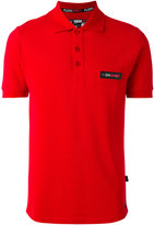 Plein Sport - Ezzard polo shirt - men - Cotton - S