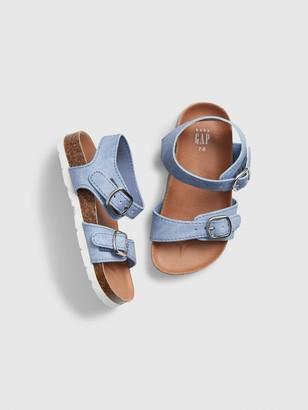 Gap Toddler Cork Sandals