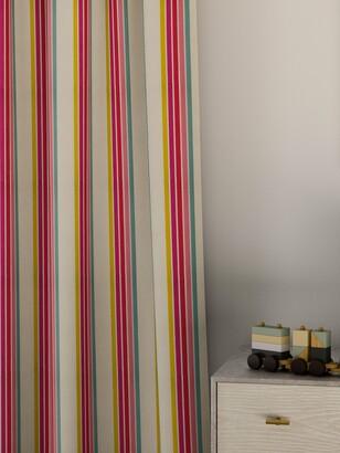 Harlequin Helter Skelter Stripe Furnishing Fabric