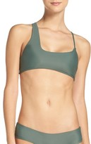 Mikoh Women's Queensland Bikini Top
