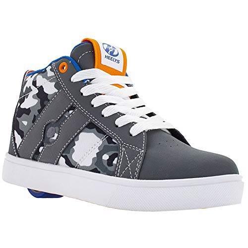 Heelys Blue Boys' Shoes   Shop the