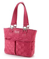 Donna Sharp Elaina Quilted Tote