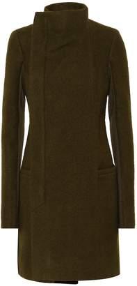 Rick Owens Eileen wool coat