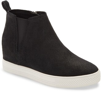 Caslon Aidy Water Resistant Wedge Sneaker