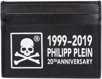 Philipp Plein Anniversary 20th Credit Card Holder