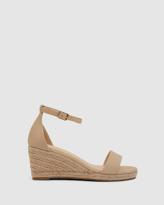 Ravella - Women's Nude Heels - Bloom - Size One Size, 36 at The Iconic