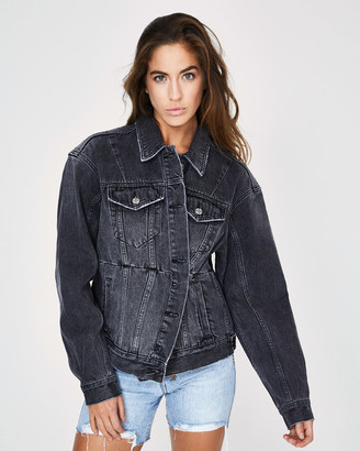 Ksubi Sideline Denim Jacket